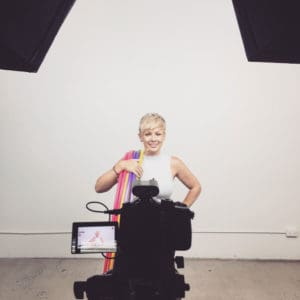 Deanne Love Making Hoop Tutorials