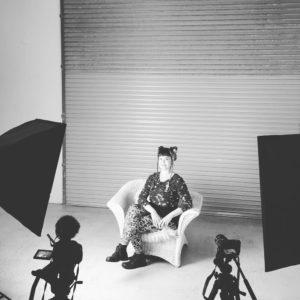Hayley Interview Set