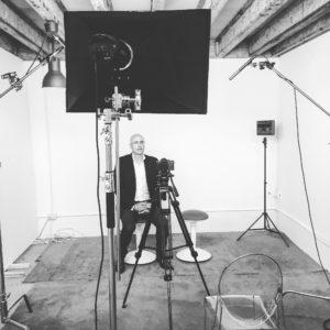 Online Filming Interview Setup 11Past11Studio Currumbin