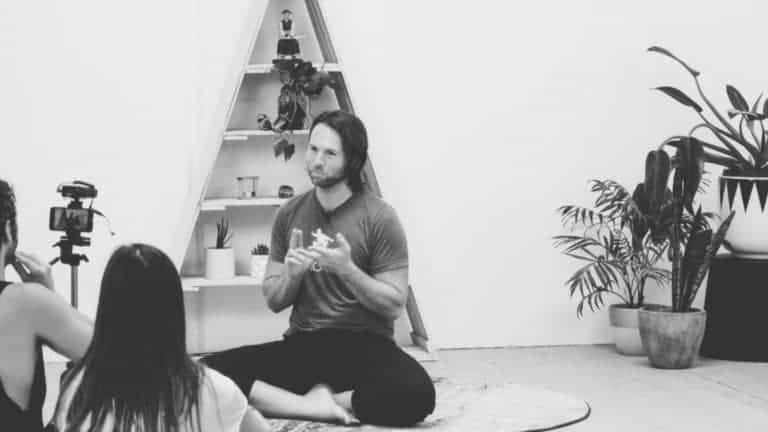 Yoga Wellness Video Contents at 11Past11Studio