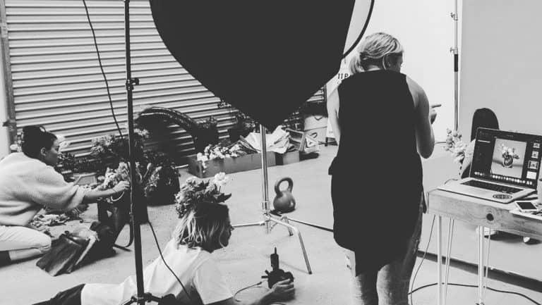 Products Studio Photoshoot at 11Past11Studio for Mooi Hand bag Gold Coast