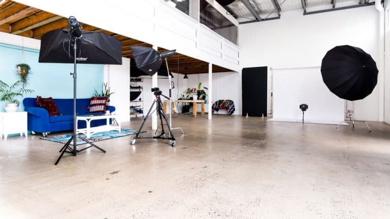 Photography Filming Gold Coast Studio
