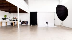 Photography Gold Coast Studio Rent