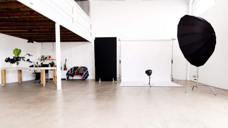 Photography Gold Coast Studio Rent