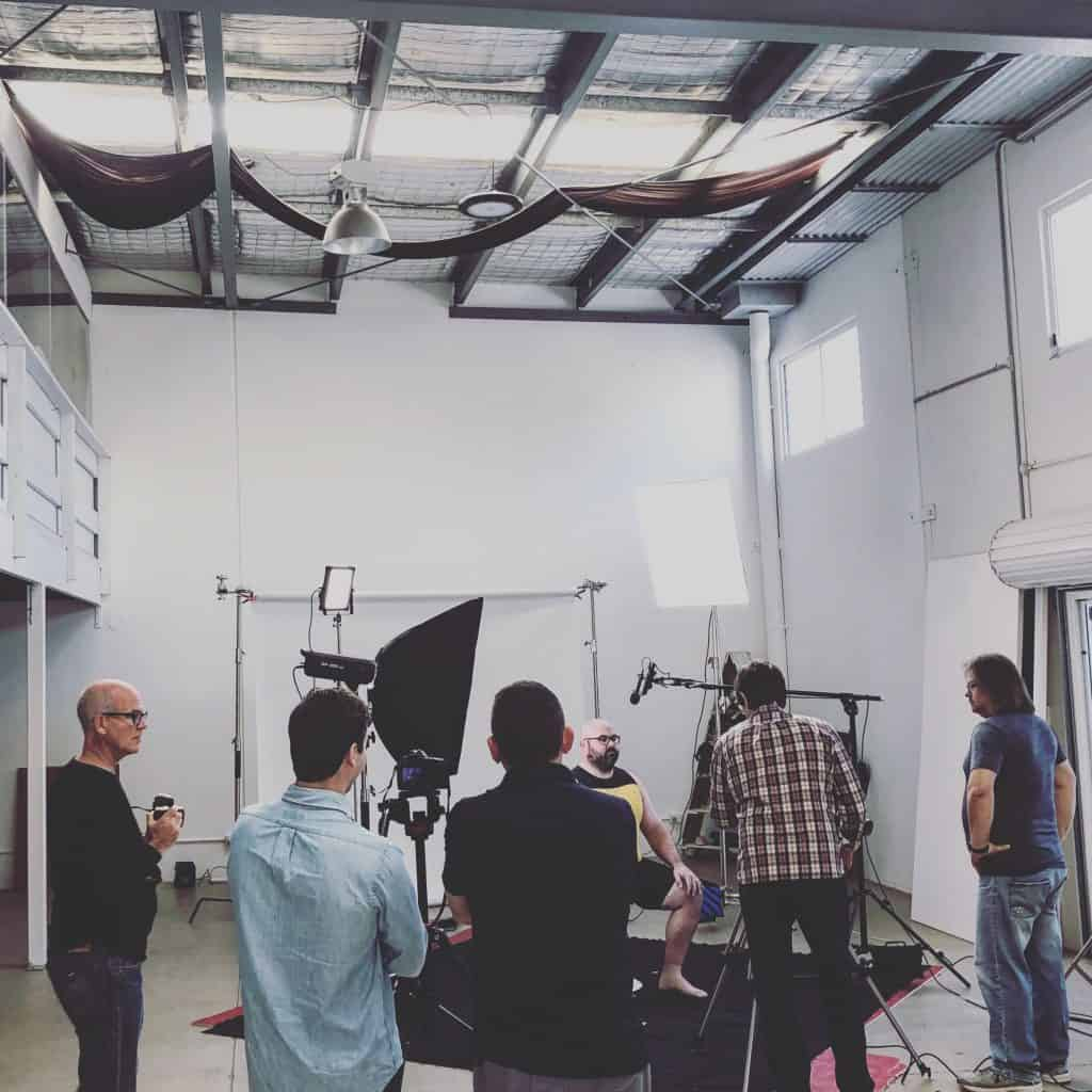 Commercial Film Gold Coast